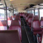 Kwibus 57 personen interieur stoelen