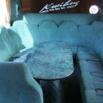 Kwibus 24 personen interieur zithoek