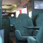 Kwibus 24 personen interieur